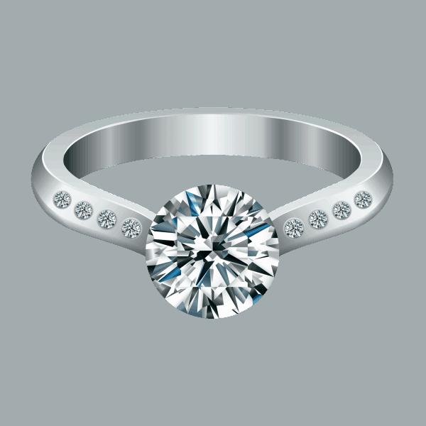 ניקיון יהלומים