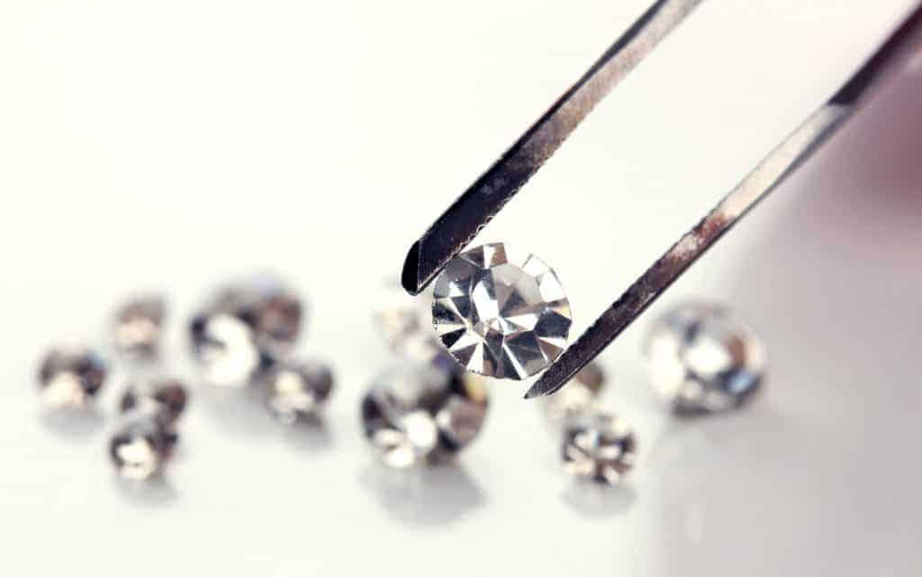 יהלומים סינטטים