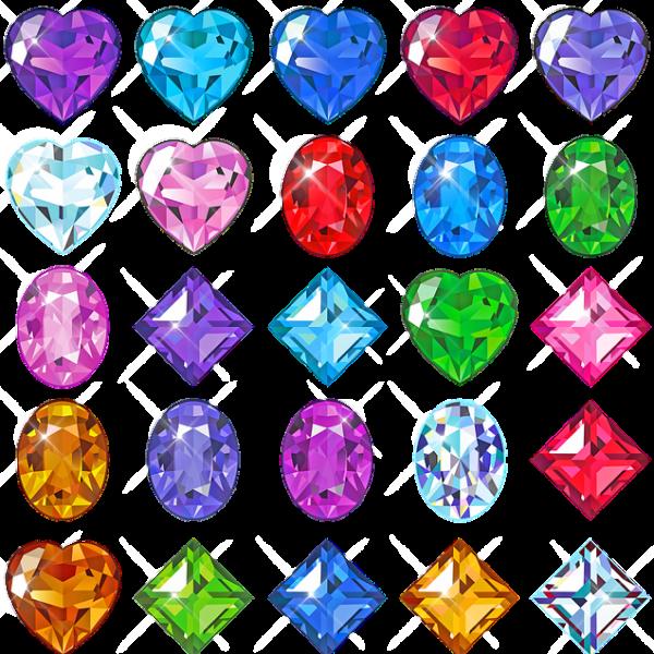 יהלומים בצבע