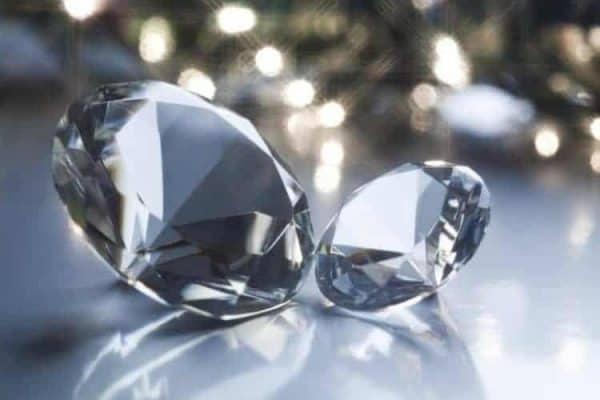cleam diamond