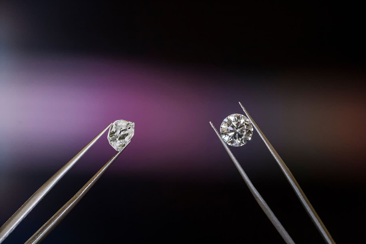 What are lab grown diamonds knowns as