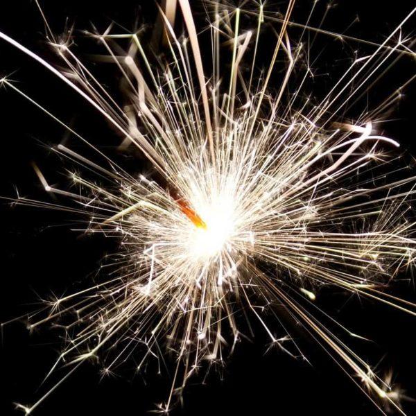 spark in the dark